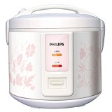 PHILIPS Rice Cooker [HD 3018/30] - Rice Cooker